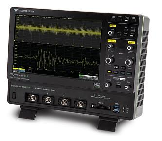 WaveSurfer 4104HDR