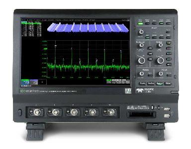 HDO4104AR с опциями HDO4K-SPECTRUM, HDO4K-EMB